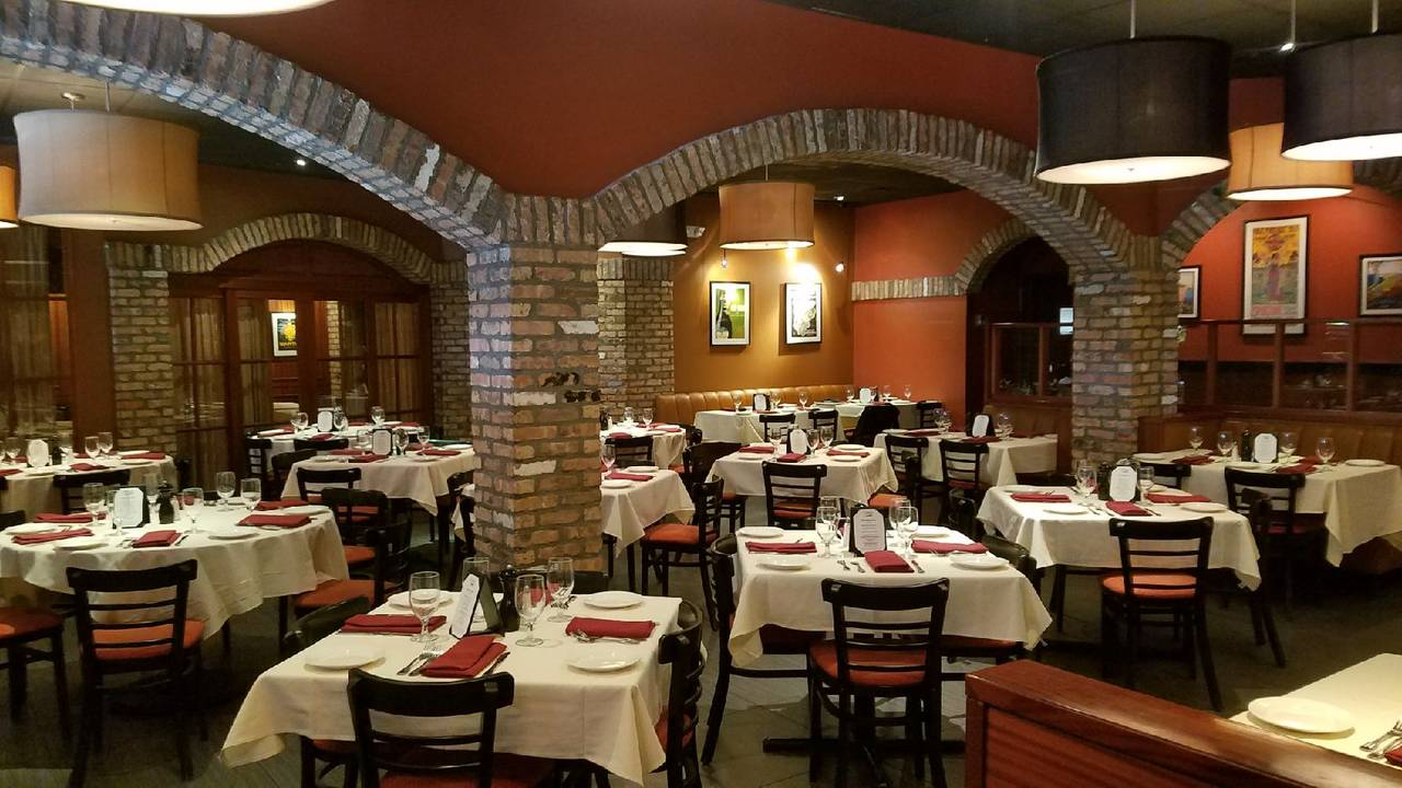 Best Italian Restaurants In Deerfield Beach