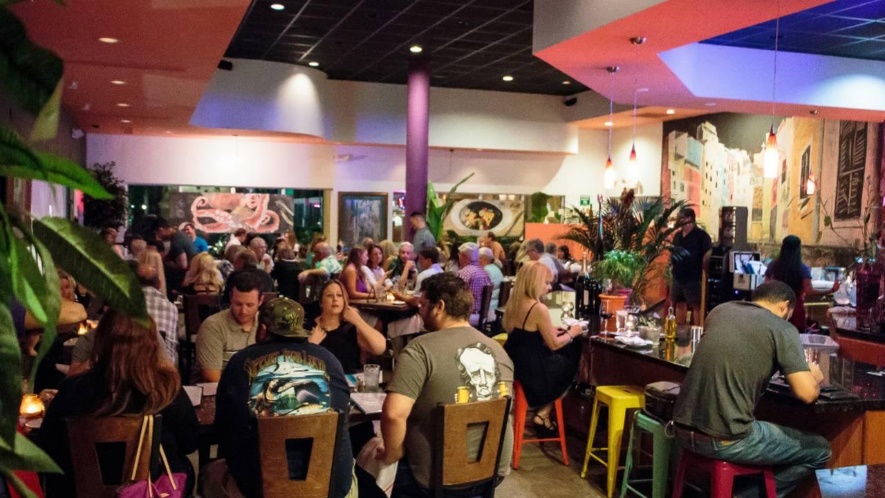 Best Italian Restaurants In Davie