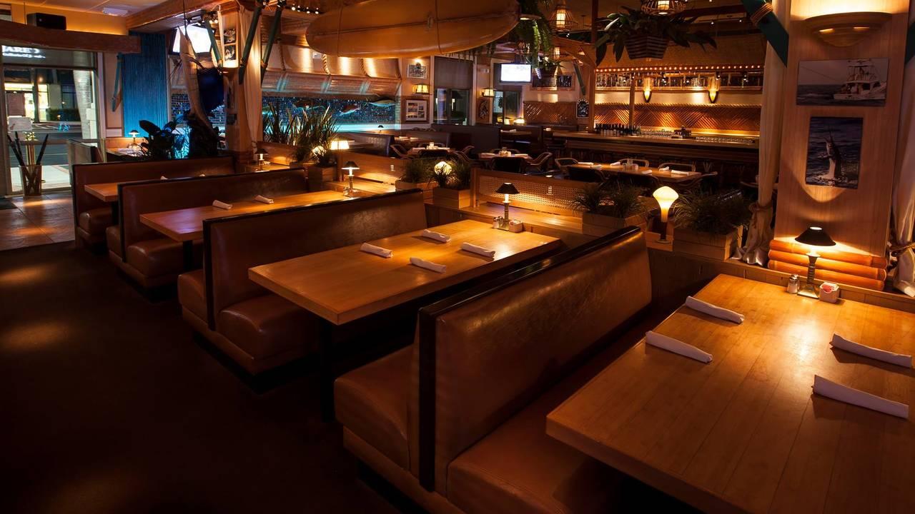 Cool\'a Fish Bar Restaurant - Palm Beach Gardens, FL | OpenTable