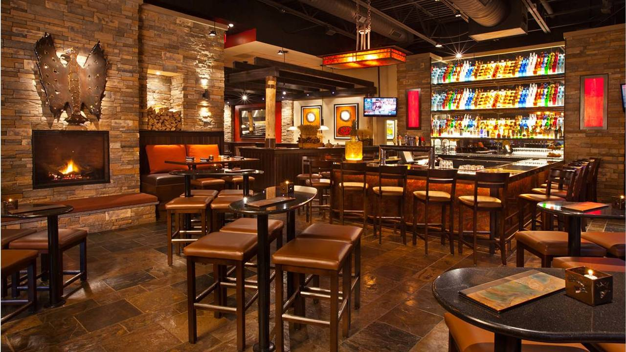 156 Restaurants Near Brentwood Place Shopping Center | OpenTable