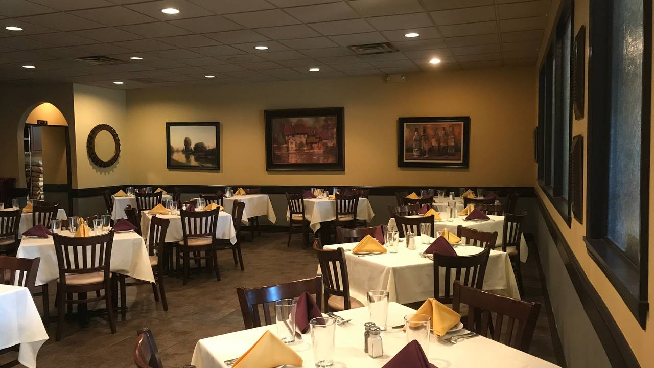42 Restaurants Near Rider University | OpenTable