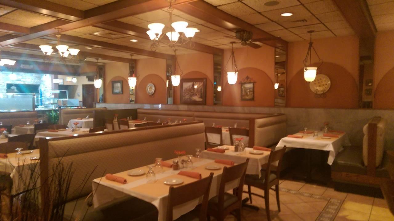 Sapore Wood Fire Pizza and Restaurant - Ventnor City, NJ