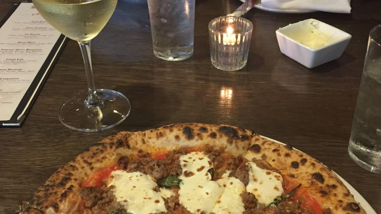 Branca Restaurant - Pittsford, NY | OpenTable
