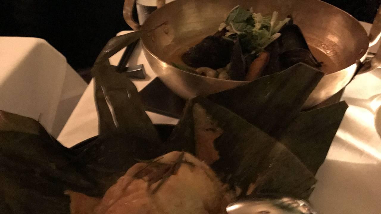 Indochine Restaurant - New York, NY | OpenTable
