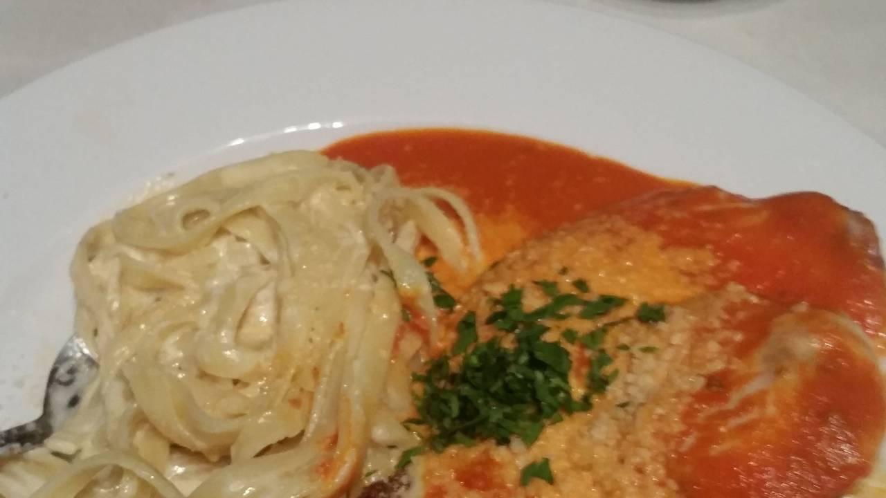 Barra Rossa – Philadelphia Restaurant - Philadelphia, PA | OpenTable