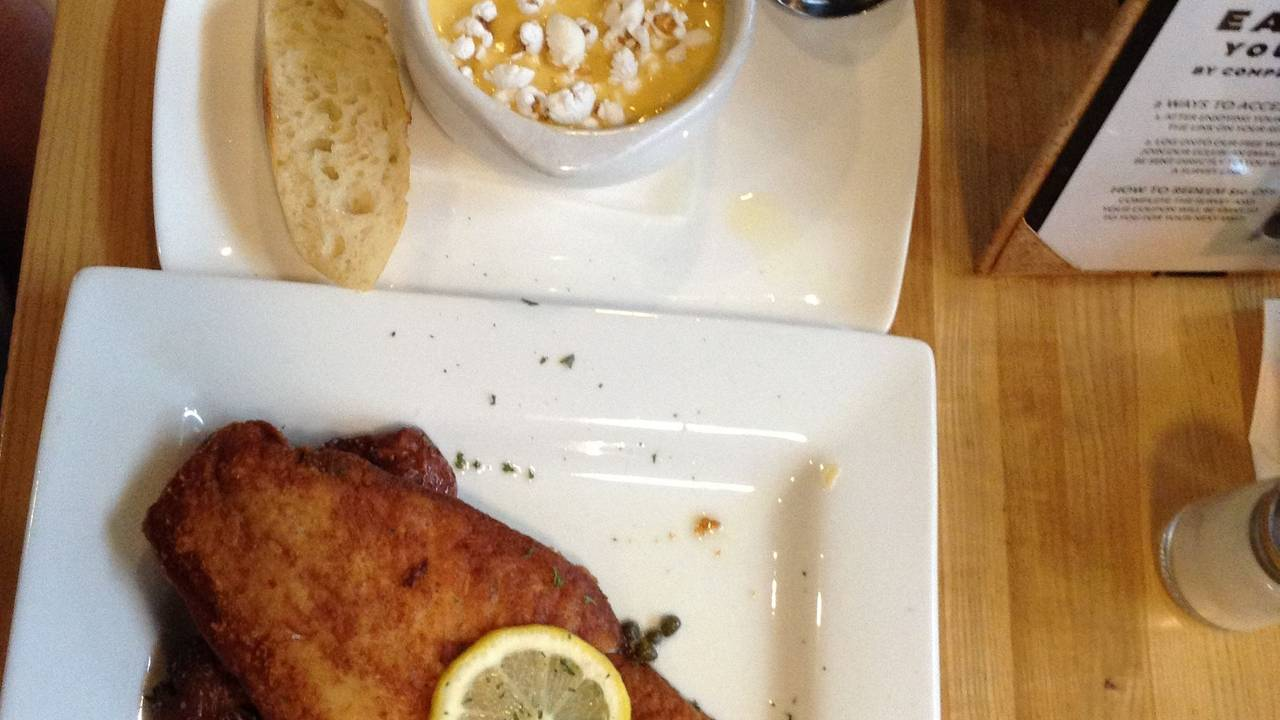 Tavern On The Hill Restaurant Duluth Mn Opentable Mothers Corn Enjoy Fishing Twin Bowl