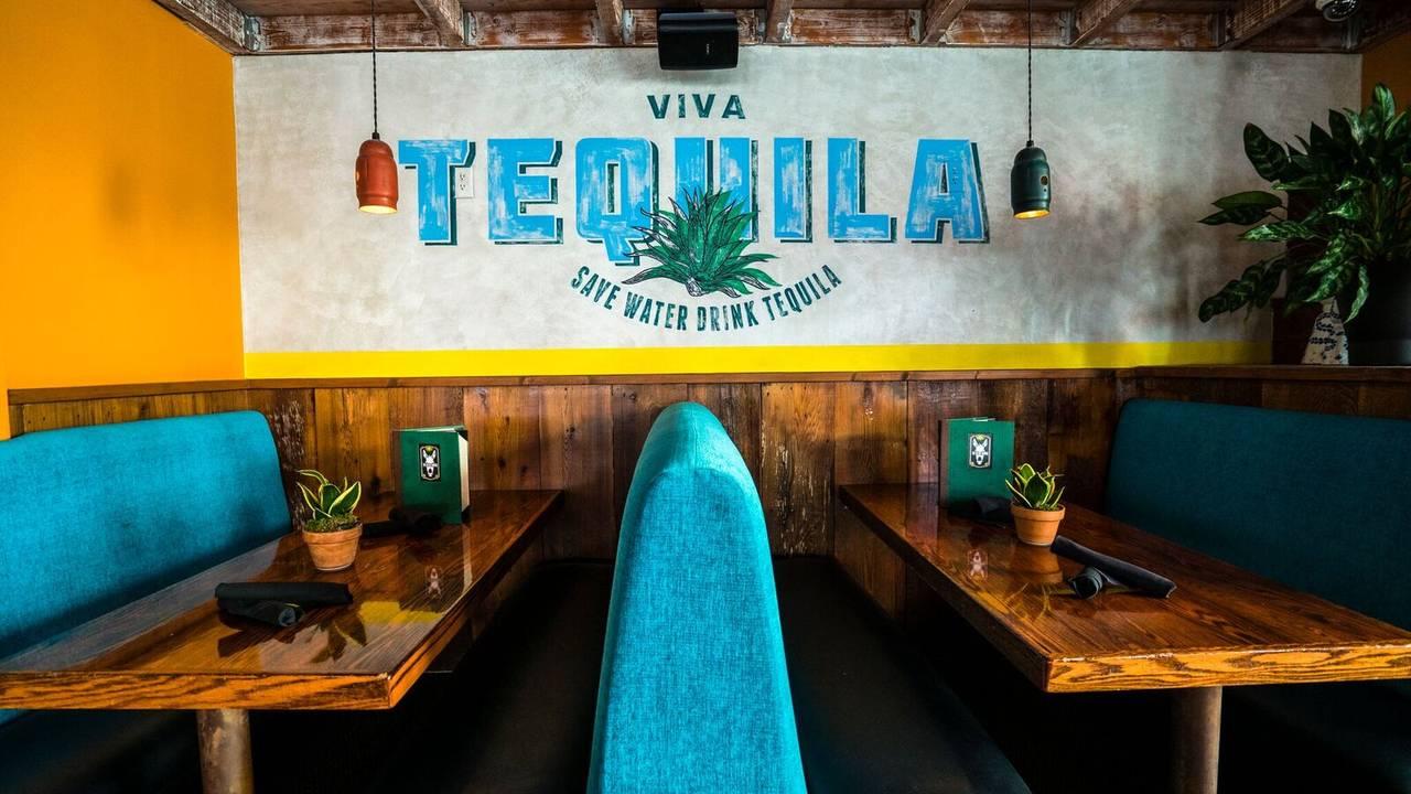 Blind Burro Restaurant - San Diego, CA   OpenTable