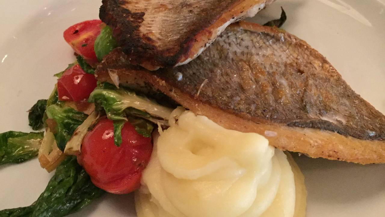 Lucia Restaurant & Bar - Bernardus Lodge - Carmel Valley, CA | OpenTable