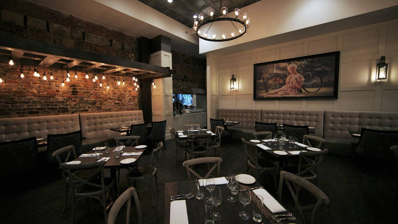10 Restaurants Near Birmingham Civil Rights Institute | OpenTable