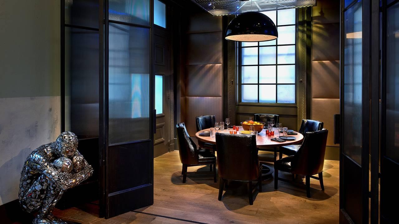 Dirty Habit Restaurant - Washington, DC | OpenTable