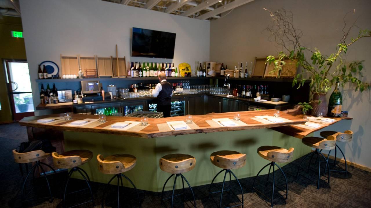 Hana Japanese Restaurant Rohnert Park Ca Opentable