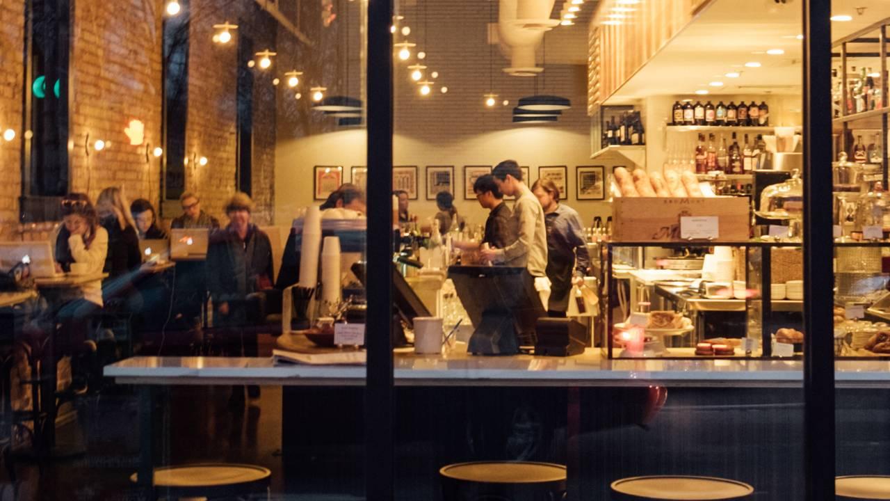 Cafe Alma Restaurant - Minneapolis, MN | OpenTable