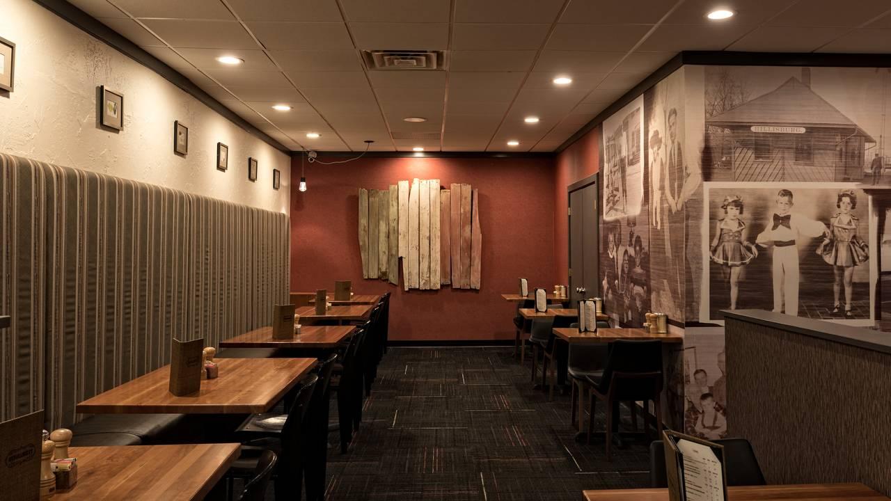 Michaelangelo\'s Italian Bistro Restaurant - Noblesville, IN | OpenTable