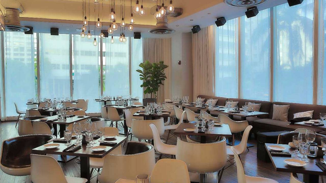 Permanently Closed - The Fish on 1826 Restaurant - Miami Beach, FL ...