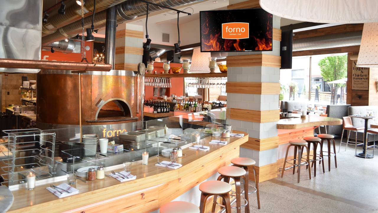 Forno Kitchen And Bar