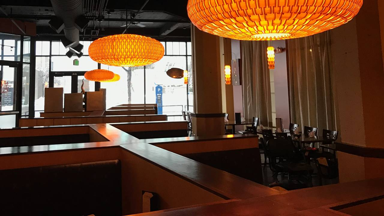 J Wongs Thai & Chinese Bistro Restaurant - Salt Lake City, UT ...