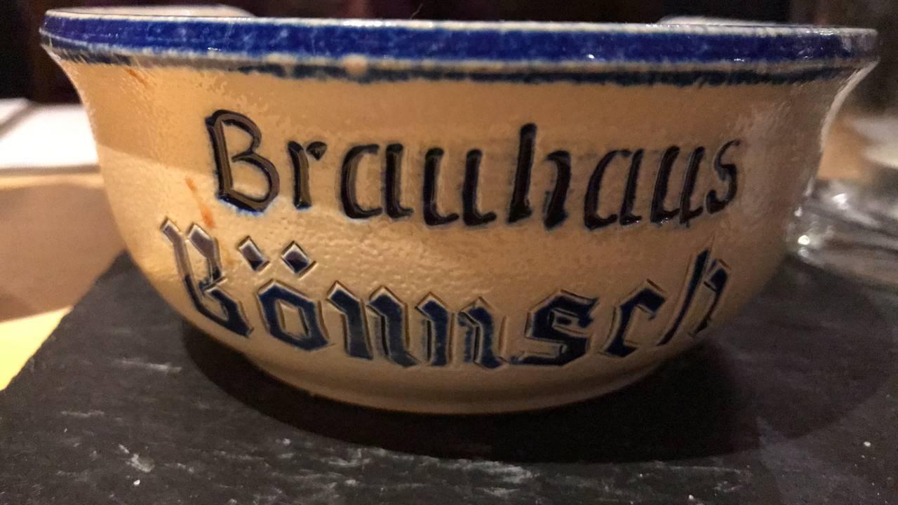 Brauhaus Bonnsch Restaurant Bonn Nw Opentable