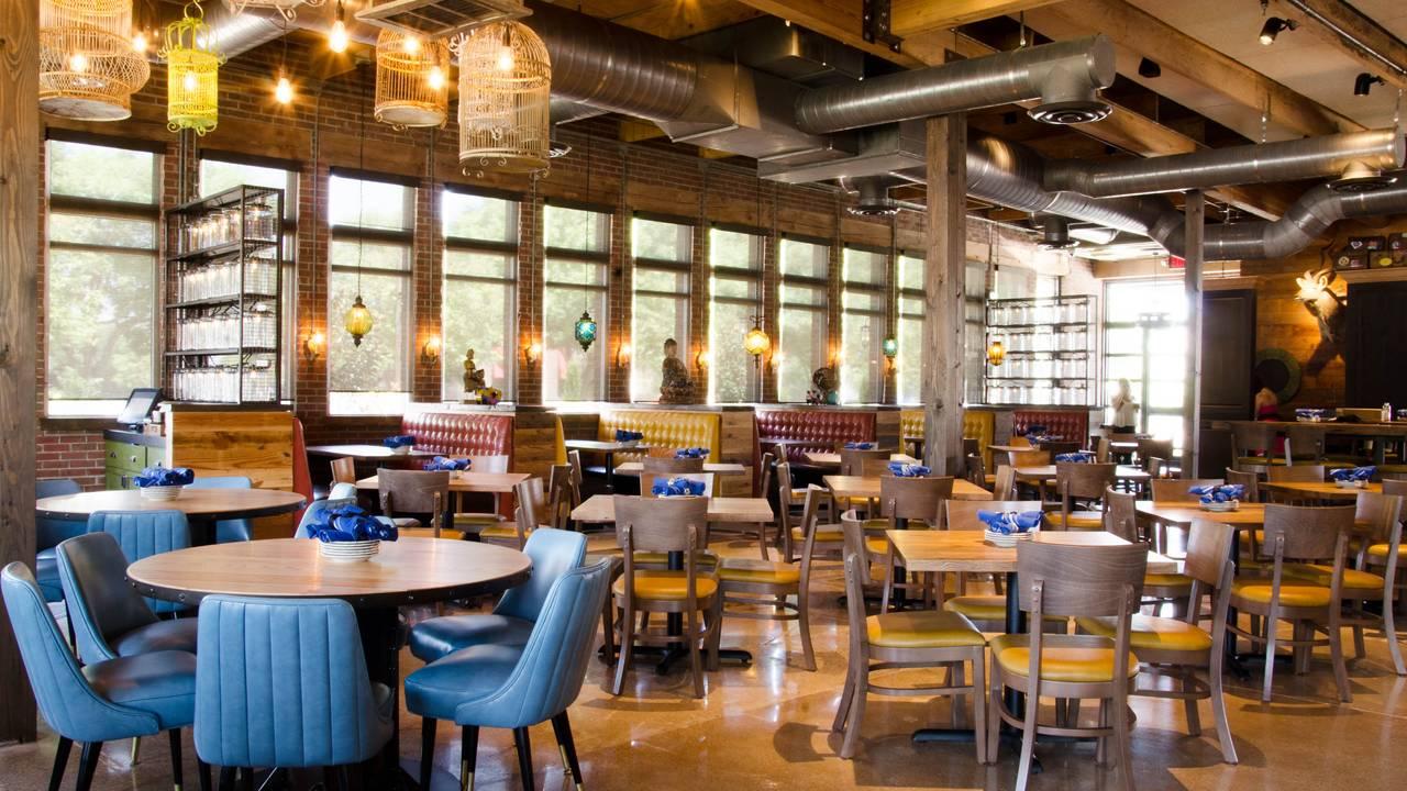 Ida Claire Restaurant - Addison, TX | OpenTable