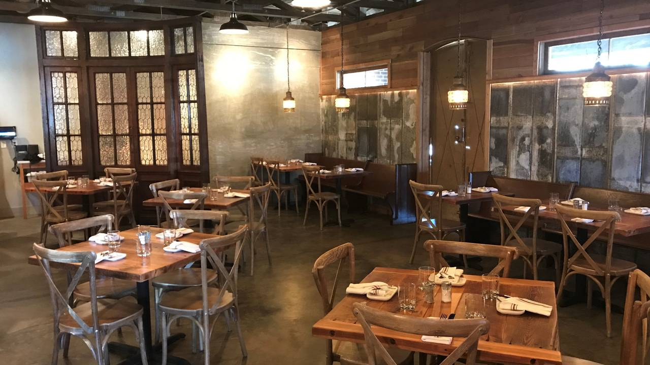 Gather Restaurant Restaurant - Atmore, AL | OpenTable