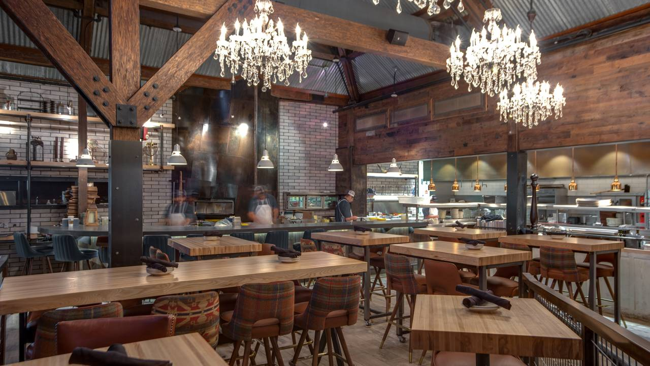 The Ranch at Las Colinas Restaurant - Irving, TX | OpenTable