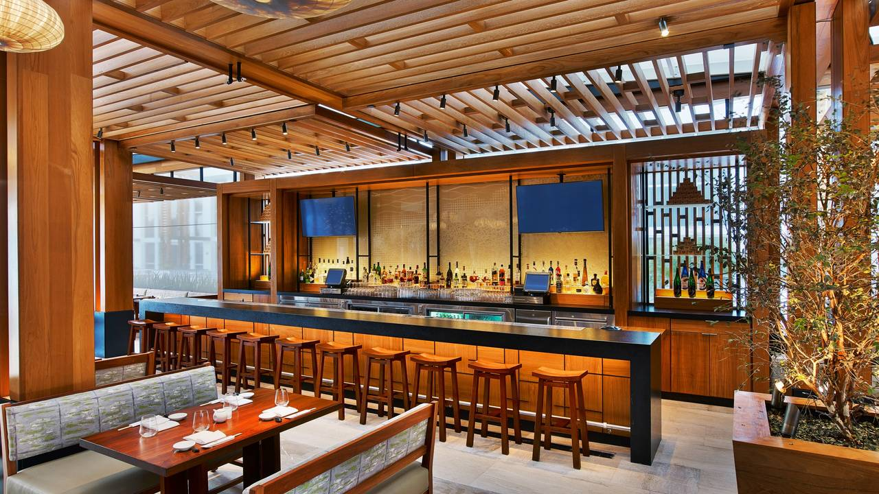 Nobu Miami Restaurant - Miami Beach, FL | OpenTable
