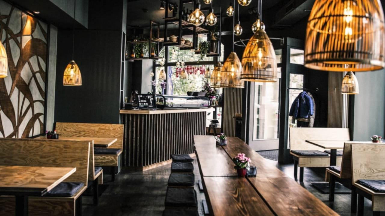 Restaurant Eden - Berlin, | OpenTable