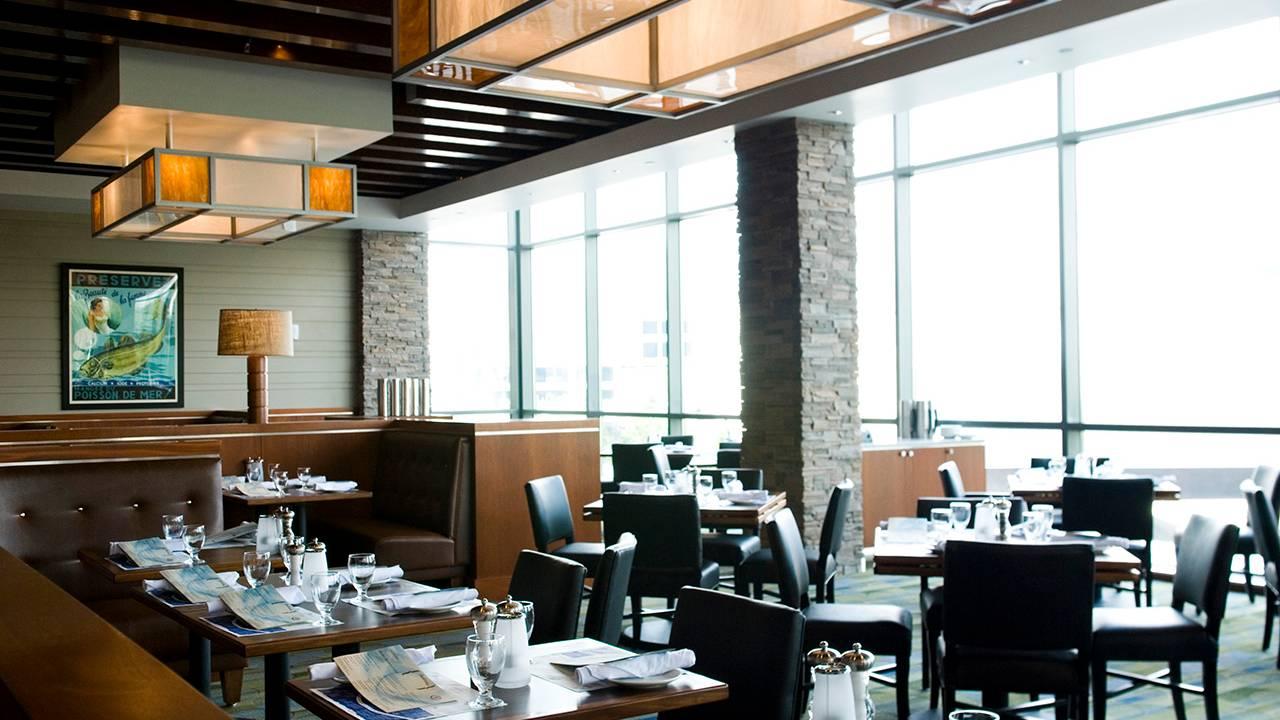 Legal Sea Foods - Atlanta Restaurant - Atlanta, GA   OpenTable
