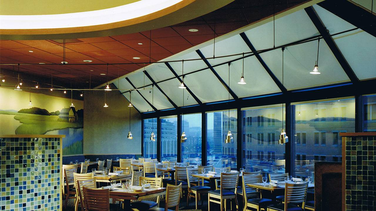 Legal Sea Foods - Copley Place Restaurant - Boston, MA   OpenTable