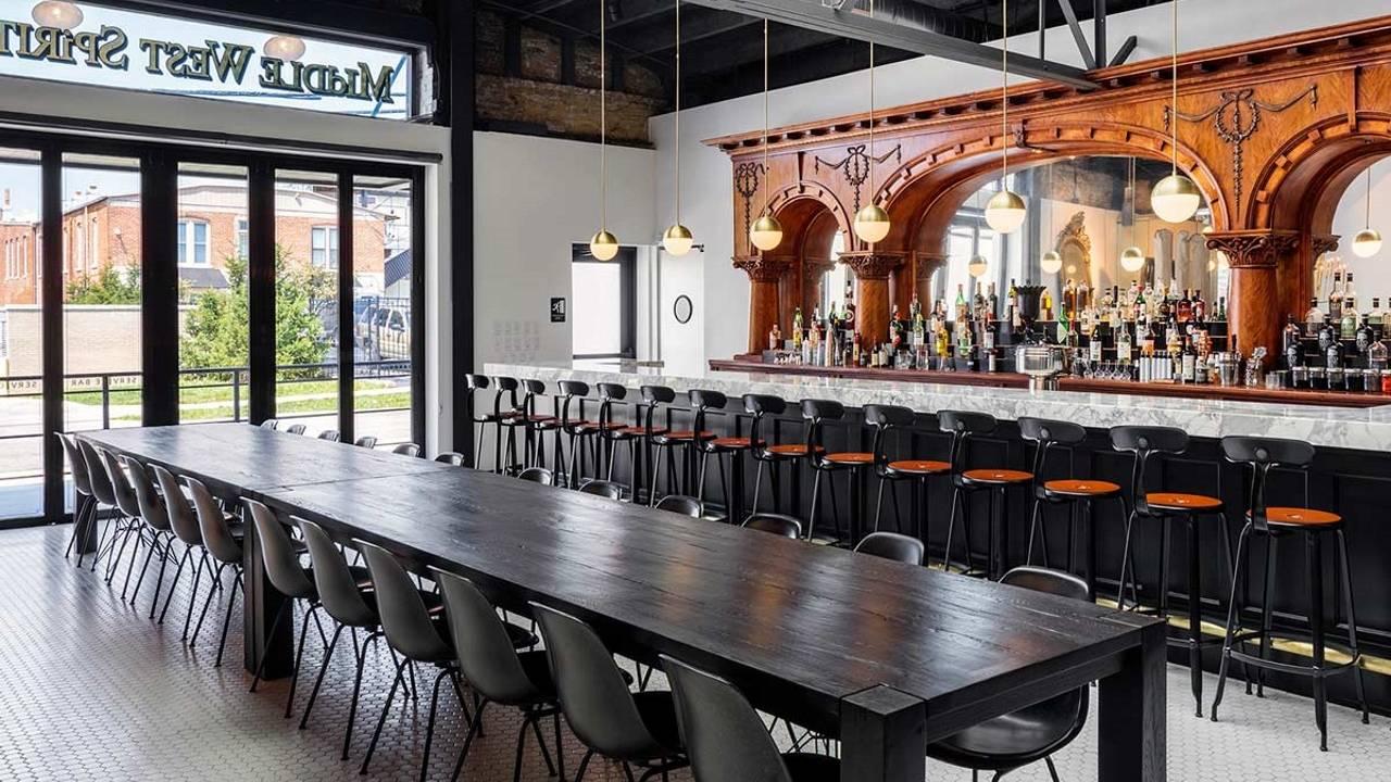 Best Restaurants In Short North Arena District Opentable