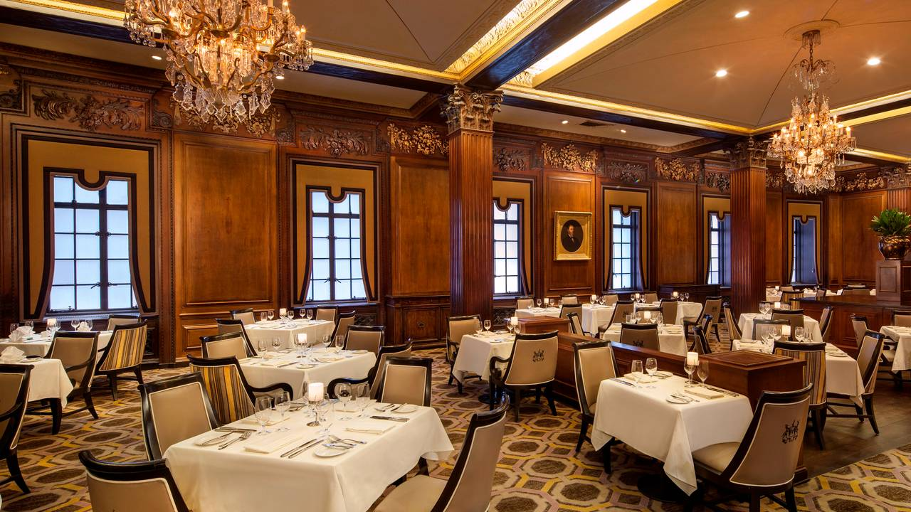 200 Restaurants Available Nearby Parker S Restaurant Omni House