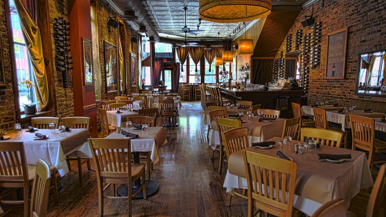 Best Restaurants in Rockford | OpenTable