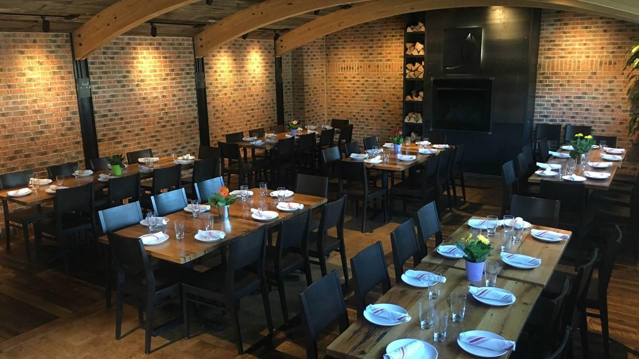 Matchbox One Loudoun Restaurant Ashburn Va Opentable