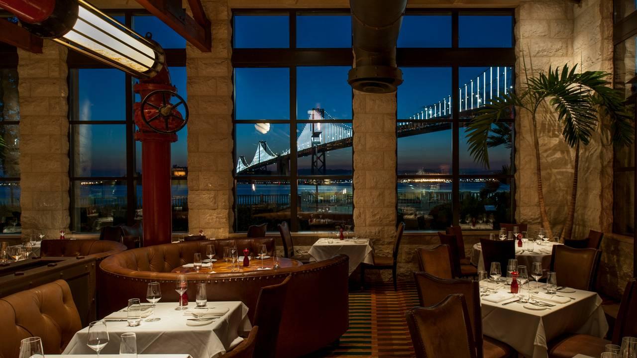 EPIC Steak Restaurant - San Francisco, CA | OpenTable