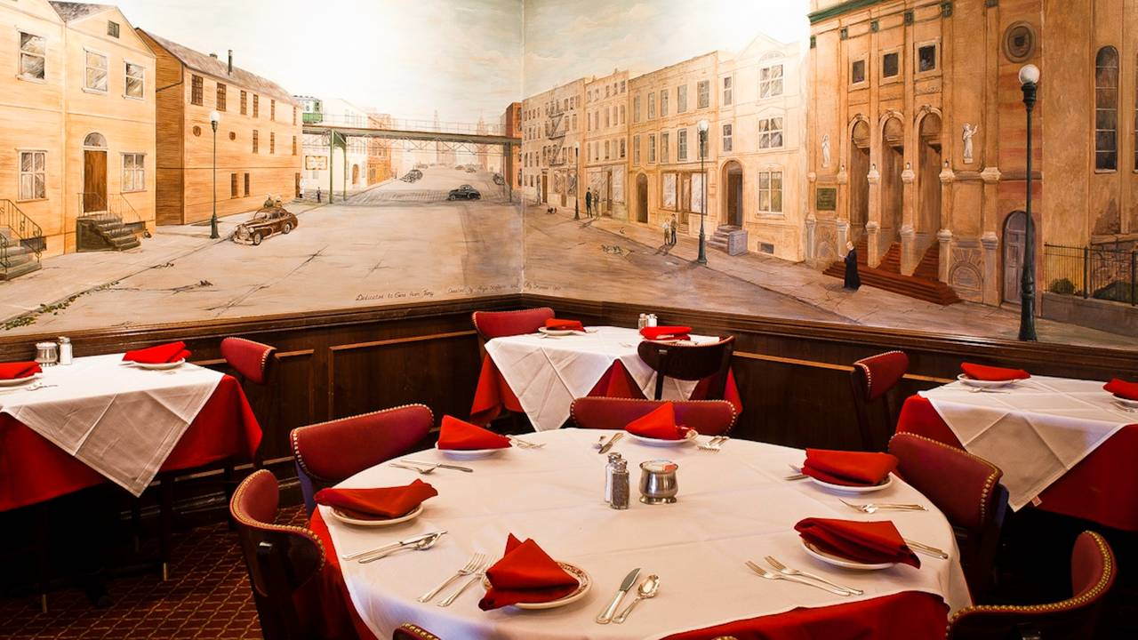 Decorating western door steakhouse images : Gene and Georgetti Restaurant - Chicago, IL | OpenTable