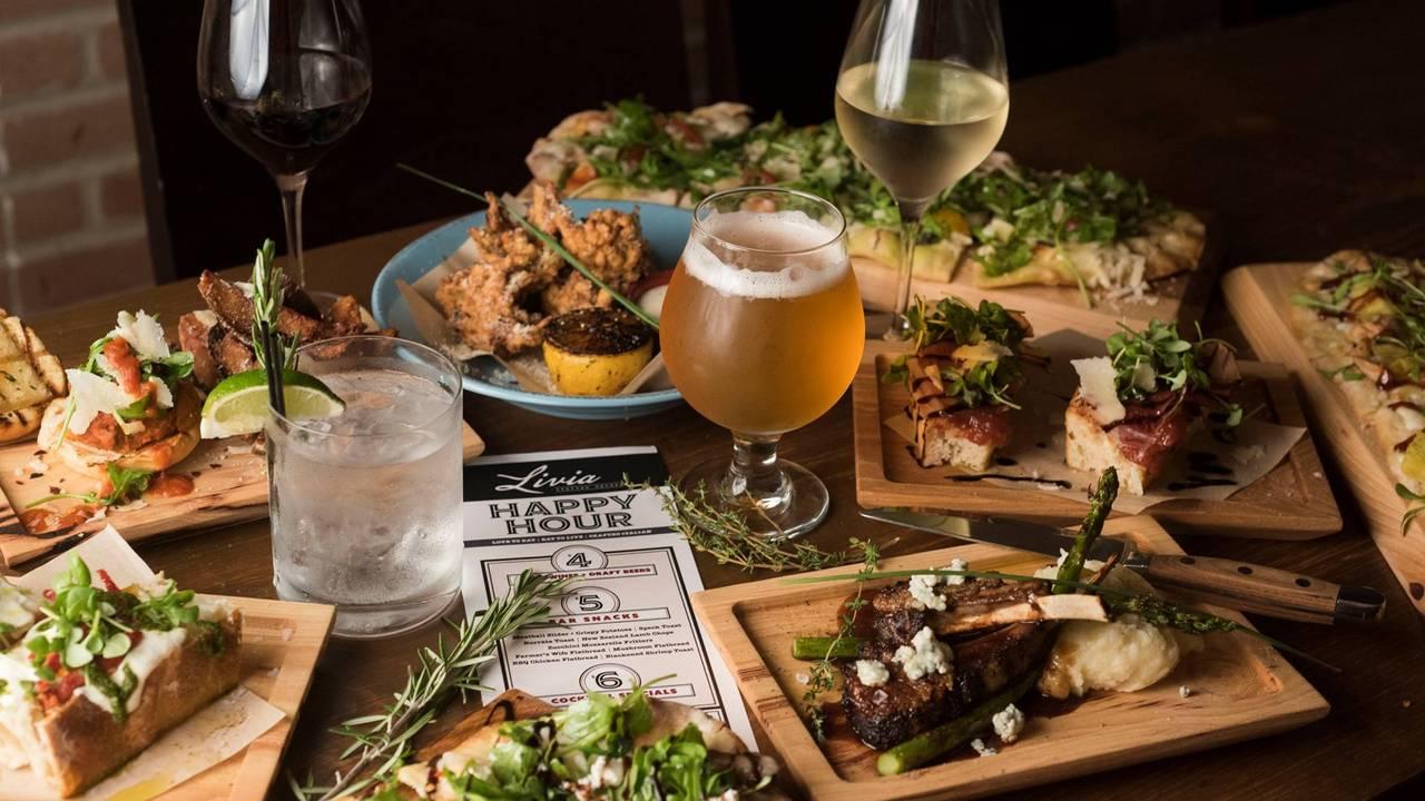 Best Restaurants In Elmhurst Opentable