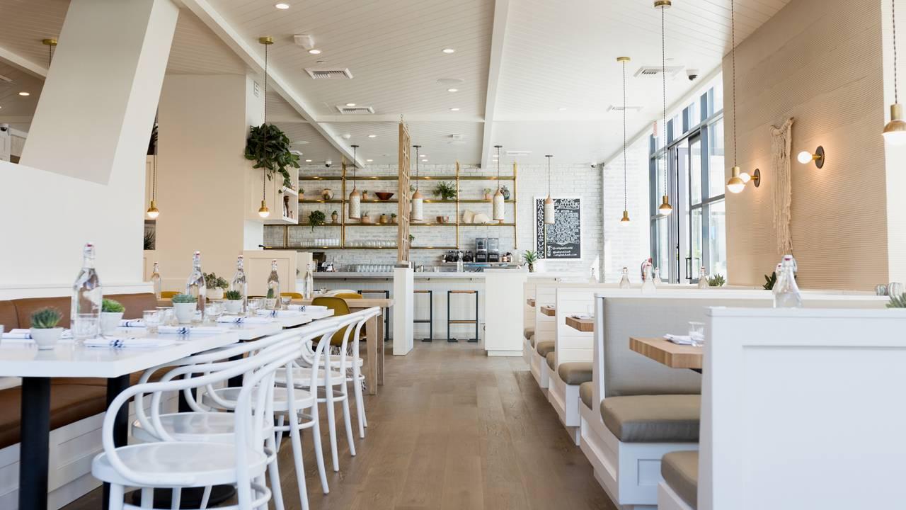 Cafe Gratitude - Arts District Restaurant - Los Angeles, CA | OpenTable