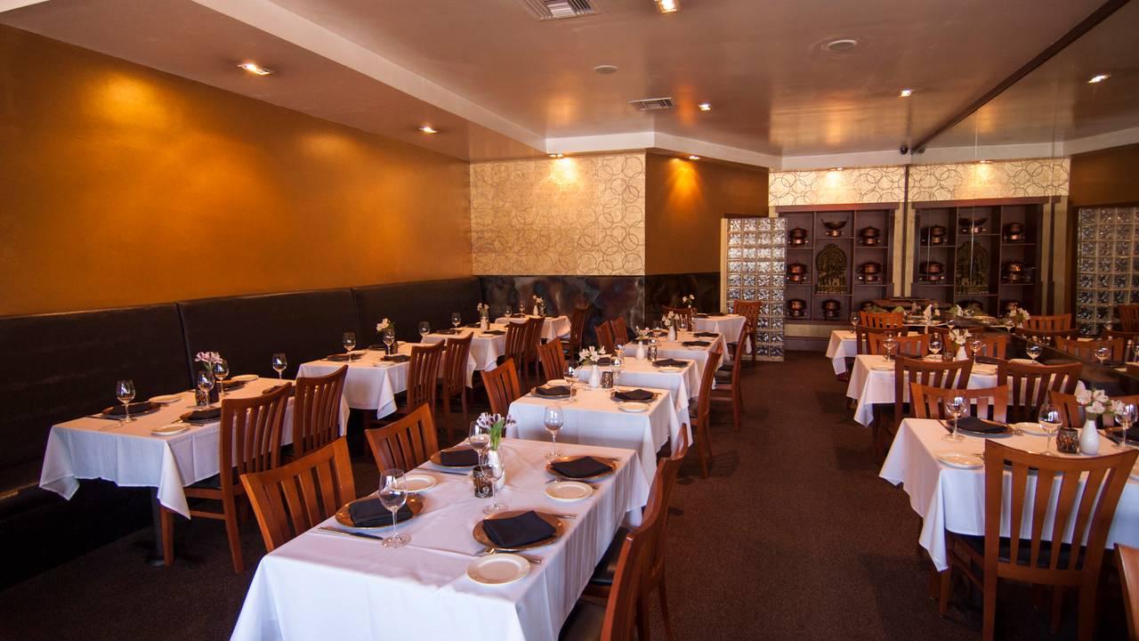Clay Oven Restaurant - Irvine, CA | OpenTable