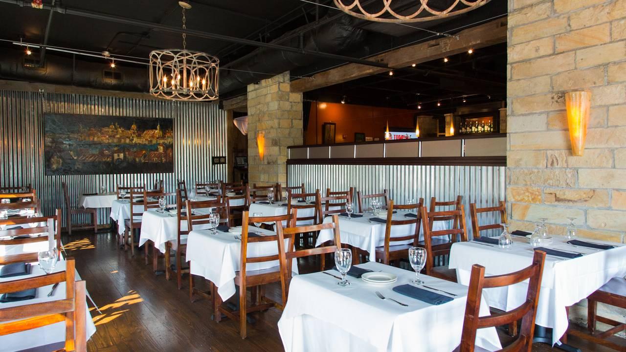 Best Italian Restaurants In East Nashville
