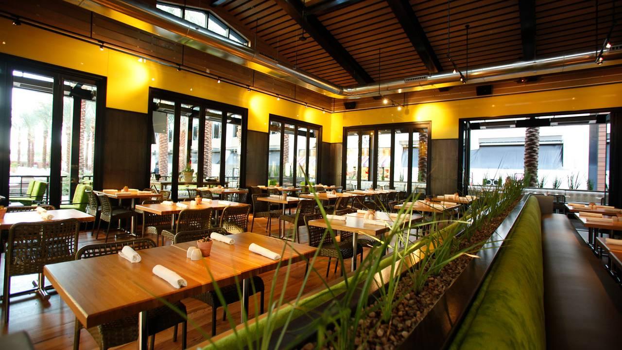 22 Restaurants Near Kierland Commons   OpenTable