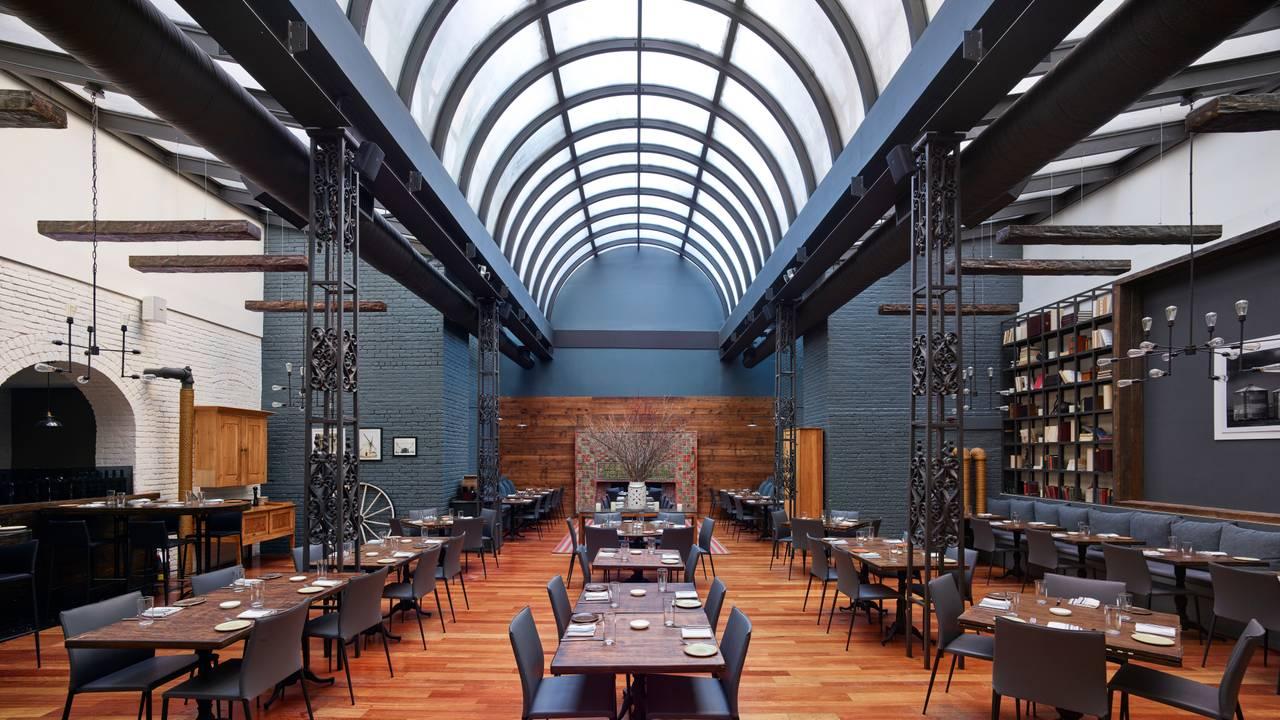 Best Restaurants in Upper West Side | OpenTable
