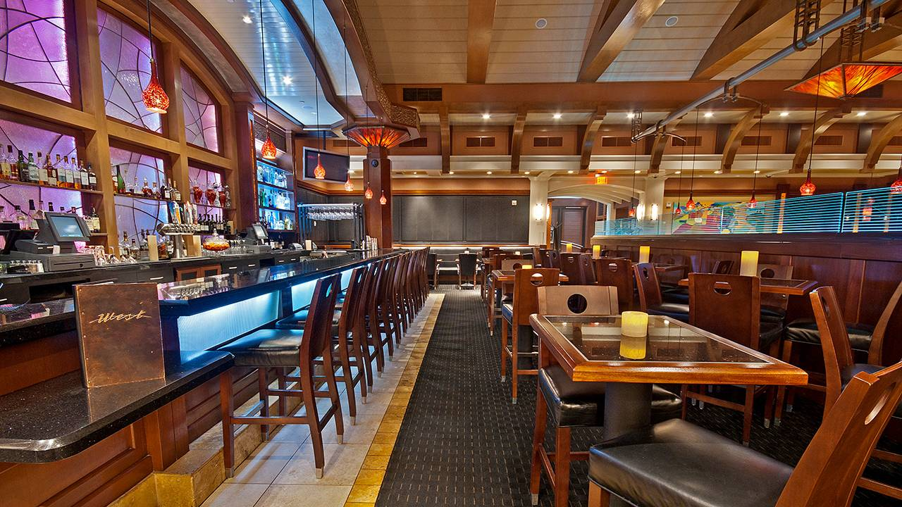 West Steak and Seafood Restaurant - Carlsbad, CA | OpenTable