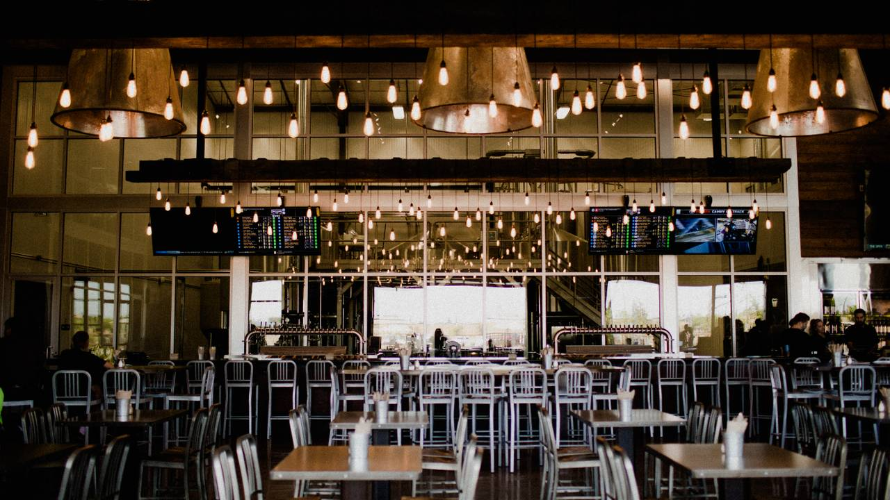 Dust Bowl Brewing Company - Brewery Taproom Restaurant - Turlock, CA ...
