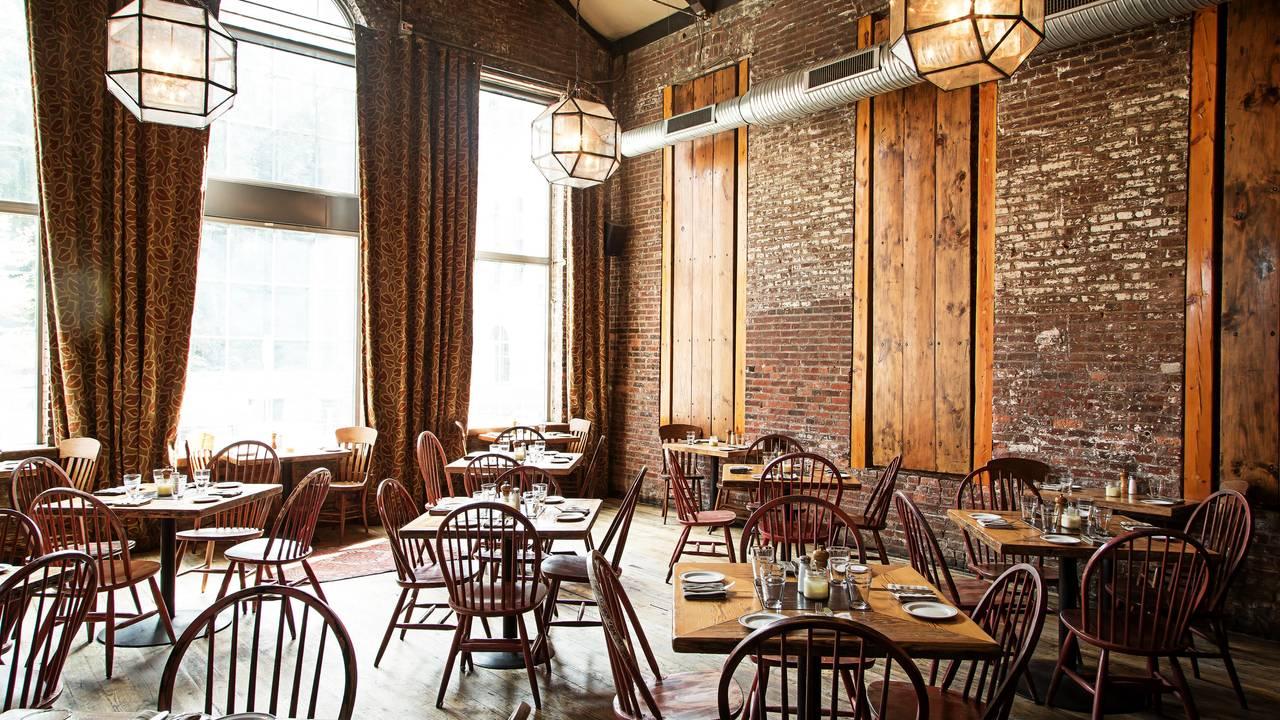 Best Restaurants in Fells Point | OpenTable