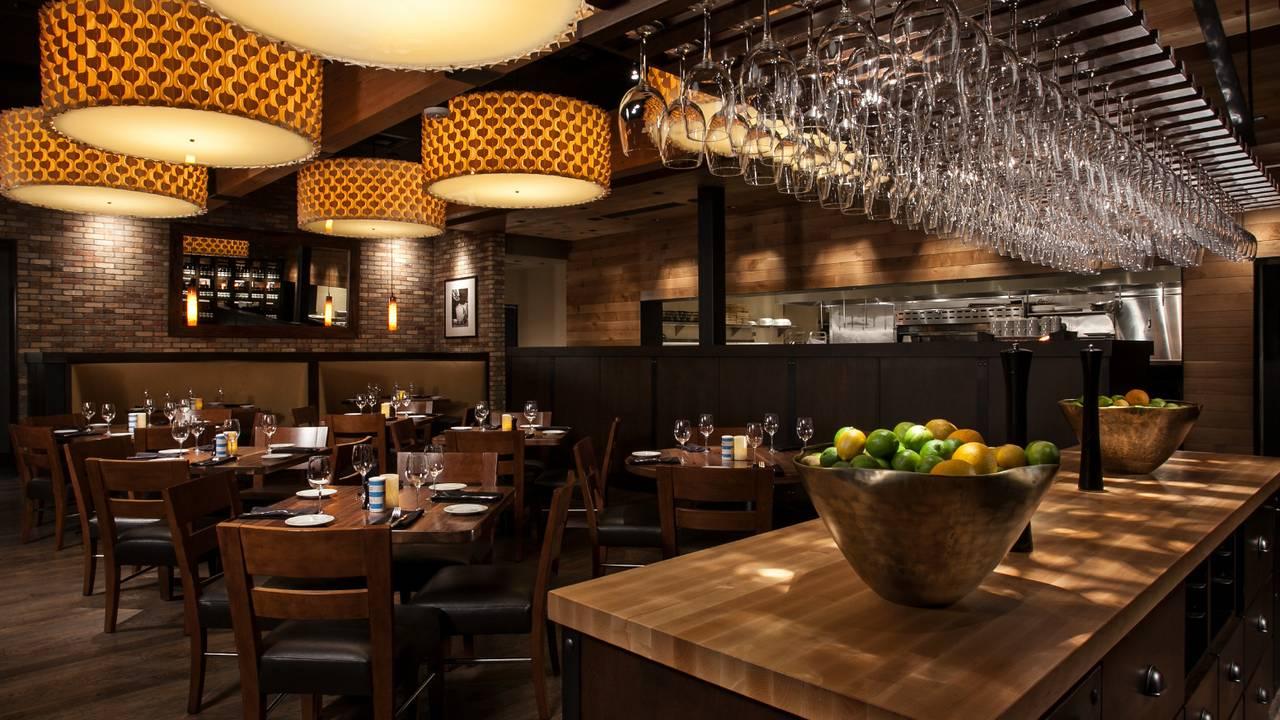 Paul Martin\'s American Grill - Rancho Cucamonga Restaurant - Rancho ...