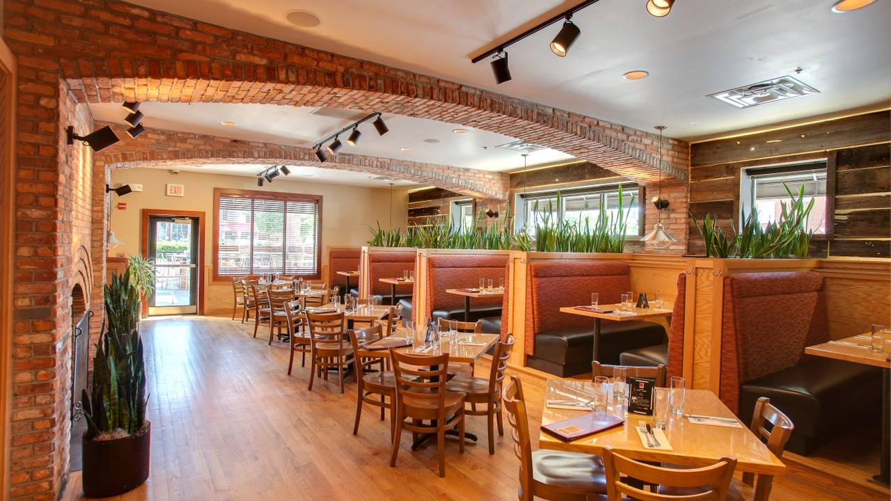 Best Restaurants in Rockville | OpenTable