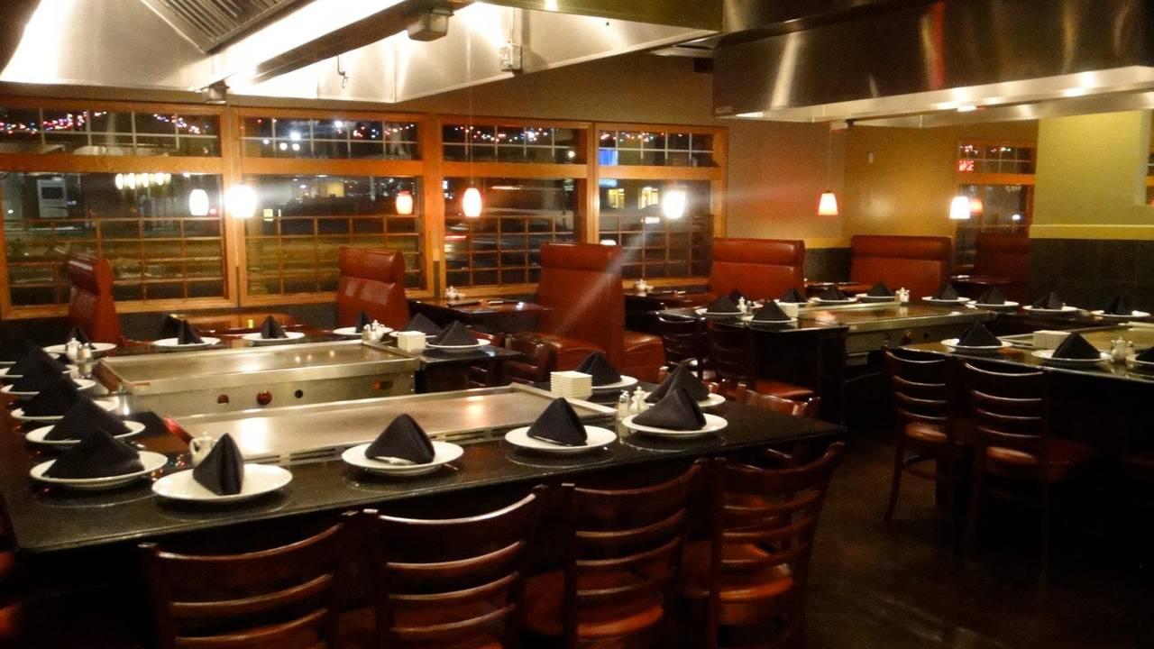Best Restaurants in Logan | OpenTable