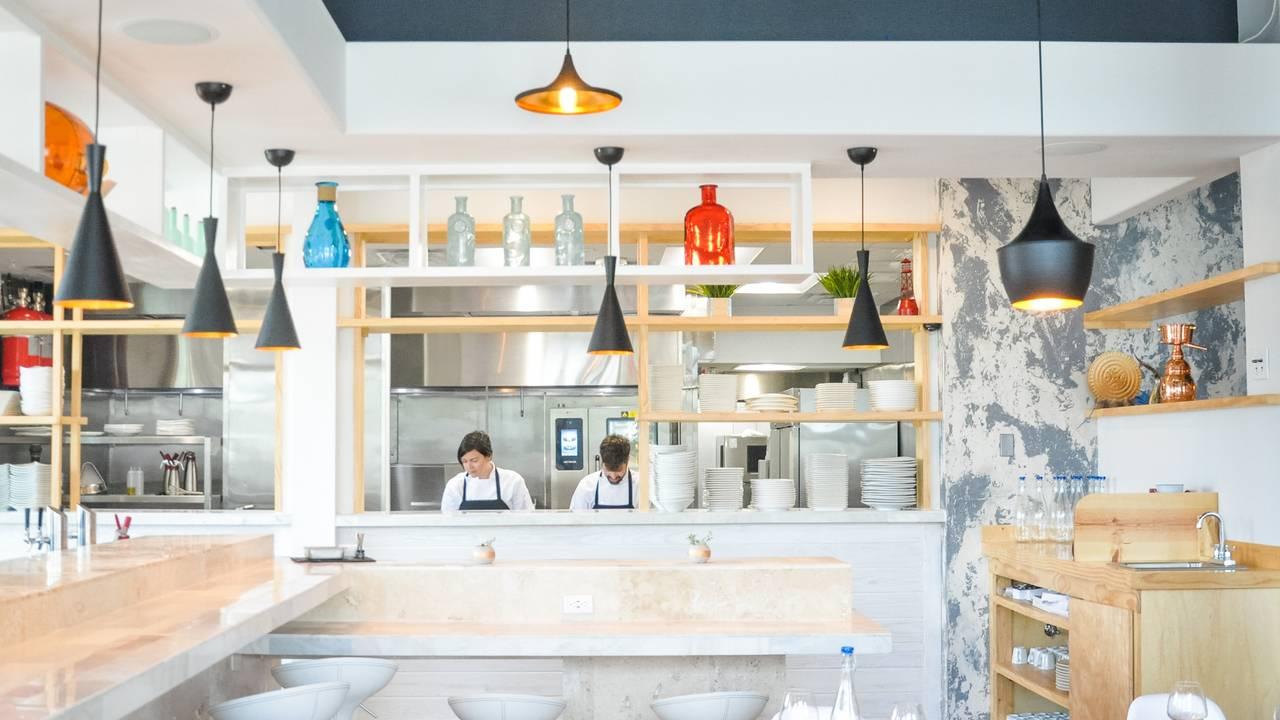 El Chipiron Restaurant - Austin, TX | OpenTable