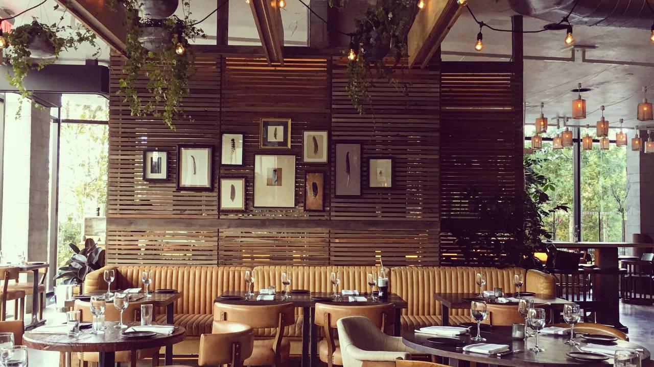 The Osprey Restaurant - Brooklyn, NY | OpenTable