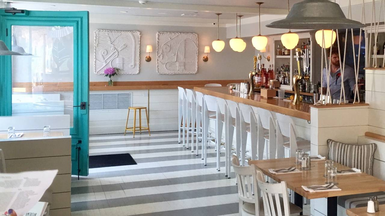 American Beech Restaurant - Greenport, NY | OpenTable