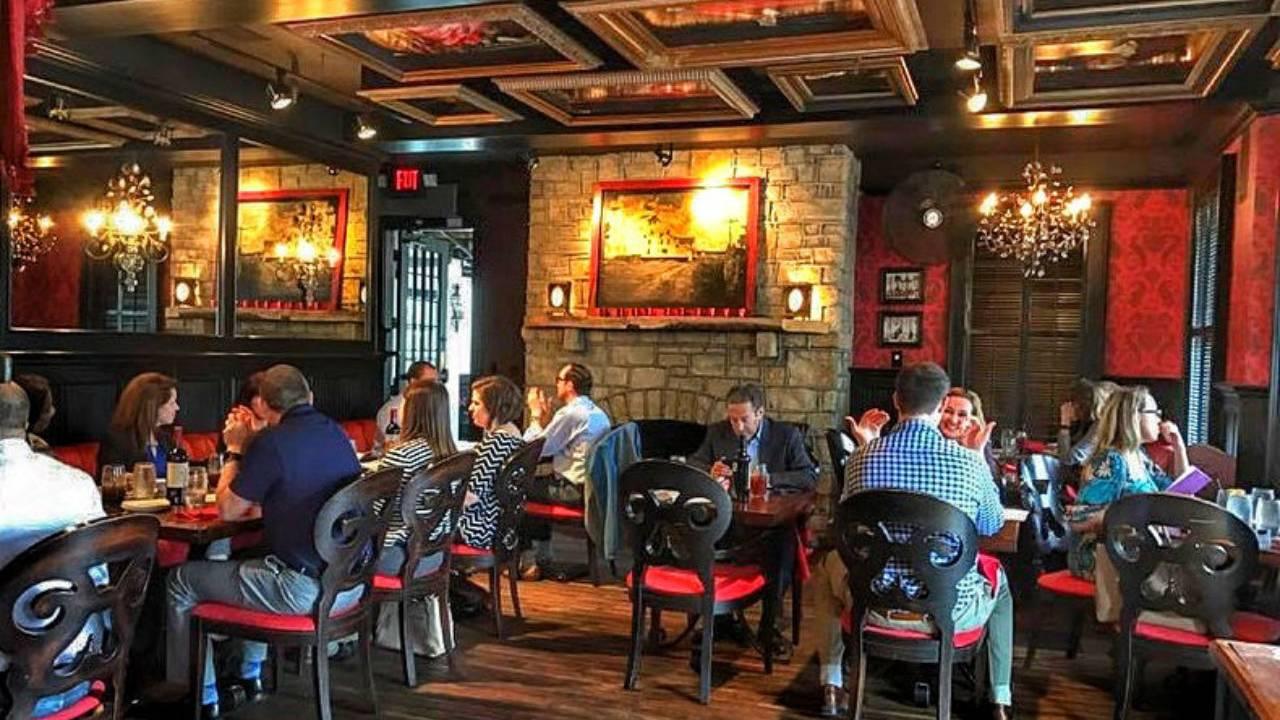 The village anchor restaurant louisville ky opentable kristyandbryce Gallery